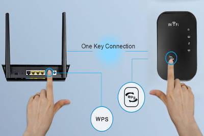 Ενισχυτής Σήματος WiFi