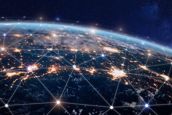 Δορυφορική Πρόσβαση Υψηλής Ταχύτητας